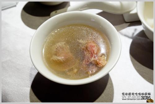 蘭晶心作料理26