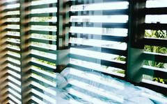 allthingwhite (Magdalena Bodzioch) Tags: boy summer white reflection tree travelling green window thailand hotel bed geometry sleep bangkok balcony balkon shapes sheets creepy unposed zielony sen okno whitesheets bialy drzewa tajlandia lozko ksztalt podroze posciel