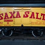 Sax Salt