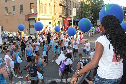 Brooklyn Pride 2015