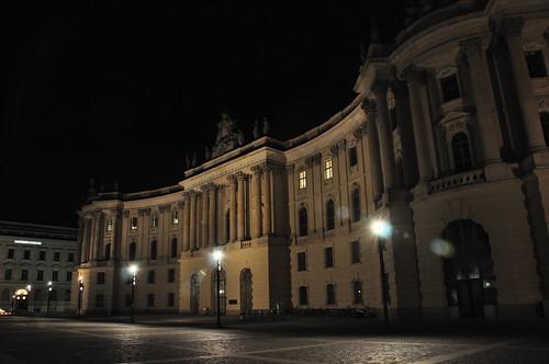 Thumbnail from Bebelplatz