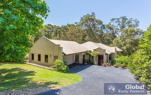 3 Amber Way, Glendale NSW