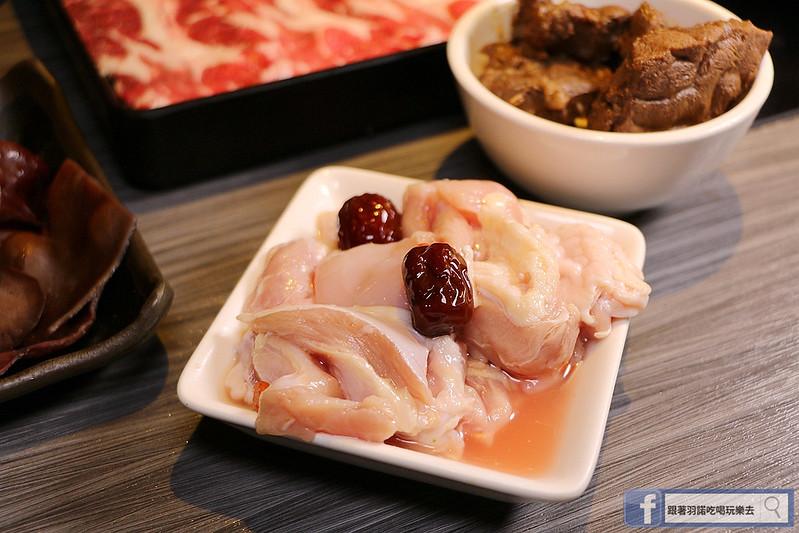 東區醉麻辣頂級麻辣鴛鴦鍋吃到飽057
