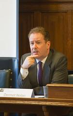 Dermot Nolan, CEO, Ofgem (PRASEG) Tags: 2017 committeeroom 11 houseofcommons event london praseg hoc commons dermotnolan ceo ofgem