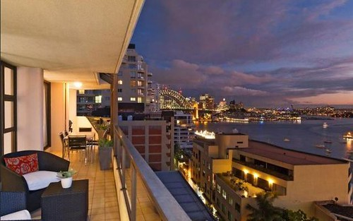 802/102 Alfred Street, Milsons Point NSW
