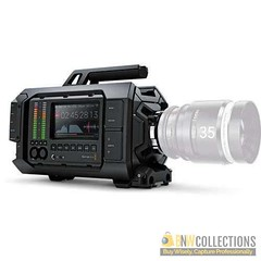 """Buy Blackmagic Design URSA 4K v2 Digital Cinema Camera (PL Mount) At Best Price Features :- Dual 5"""" Touchscreens for Menu Access Know Price And Spec :- http://bit.ly/2lpzNKF Cash on Delivery in All Over Pakistan Hassle FREE To Returns Contact # (+92) 03-1 (BnWCollections) Tags: bnwcollections 4k cinema digital camera blackmagic design"""