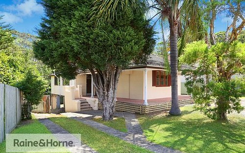 52 Mullbong Road, Blackwall NSW 2256