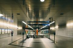Circles (marianbeck) Tags: georgbrauchlering germany munich subway underground