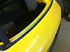 11 Peugeot 205 Cabrio Ümrüstung wegen verrostetem Anbauteil einteiliges Verdeck von CK-Cabrio gbs 01