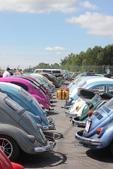 VW Beetle (Drontfarmaren) Tags: pictures show park classic car juni vw bug volkswagen gallery sweden beetle 8 run german sverige bilder 2014 galleri bubbla mantorp bugrun drontfarmaren
