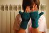 140624june03 (glaramknits) Tags: diy knitting handmade handknit mittens knitty