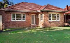 11 Warrane Road Roseville Chase, Castle Cove NSW