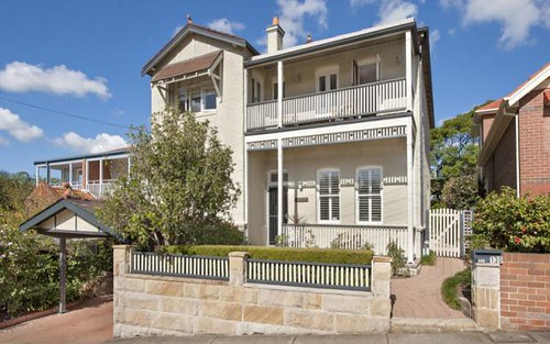 130 Greenwich Road, Greenwich NSW 2065