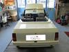 03 Opel Irmscher Spider Montage fast fertig mit Einzelanfertigung von CK-Cabrio wgr 03