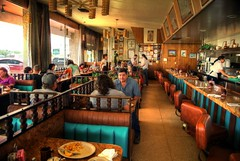 Breakfast Club (J_Velasquez) Tags: usa breakfast dinner restaurant camino nm socorro