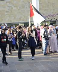 The #FreePalestine #FreeGaza Demonstration in #Bradford (goodadvice.com) Tags: justice bradford unitedkingdom cityhall palestine yorkshire streetphotography ali demonstration jewish georgegalloway jews rabbi khan citycentre torah westyorkshire gaza citypark d800 goodadvice rabbis alikhan ziafat d800e alikhanbradford goodadvicecom ziafatcouk