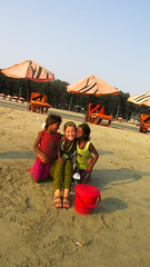 Bangladesh 2014-17
