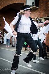 "DSC_6347.jpg (Thorne Photography) Tags: church festival scary nikon mask image folk stainedglass overlay layers morris wimborne 2014 churchwindows "" music"" ""dance nikon5100 events"" ""folk 350mmf18 ""dorset ""wimborne wimbornefolkfestival2014"