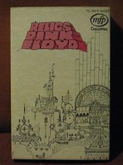 cassette (streamer020nl) Tags: pink 1969 2000 mason arnold explore 1967 1968 floyd cassette emi layne mfp explored