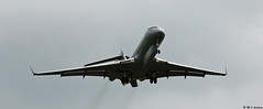 Royal Air Force Sentinel R1 ZJ692, RAF Waddington International Air Show 2014 (Mosh70) Tags: airshow r1 sentinel rafwaddington royalairforce rafwaddingtonairshow zj692 waddingtonairshow2014