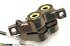 DSC07881 (The Bike Company) Tags: new mountain bike four mt 4 next piston brakes components magura mt7 mt5