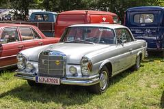 Oldtimermarkt Bockhorn 2014 - Mercedes-Benz W108 (www.nbfotos.de) Tags: auto car mercedes benz mercedesbenz 2014 automobil bockhorn oldtimermarkt w108 oldtimertreffen