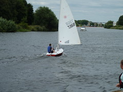 Sailing Regatta 122