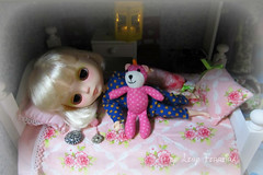 Blythe a Day August 2014 - Day 15