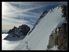Tte Blanche (photo_visions) Tags: montblanc