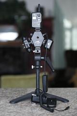 Cheetahstand Trigger setup (Shom's Photography & Edits) Tags: cactus k tx setup trigger holder v6 swivel rt16 力宏 ft16 godox cheetahstand 坎 yn622 cltx tsh120 坎摄影