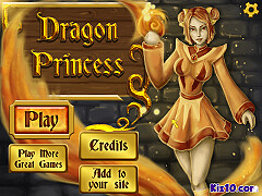 神龍公主(Dragon Princess)