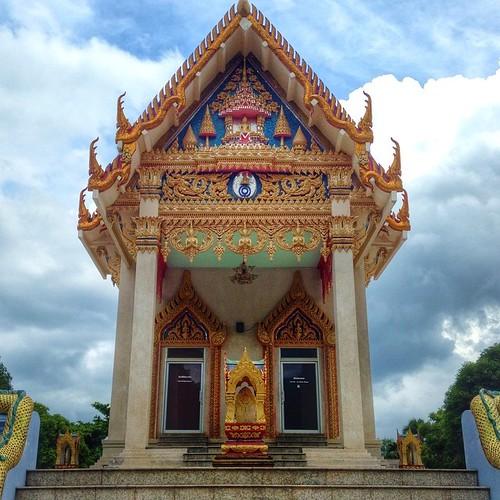 Exploring Ko Samui #hdr #rtw #travel #thailand #samui