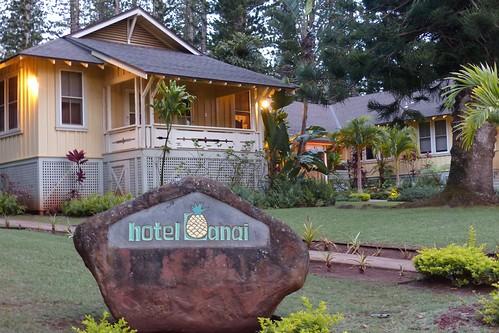 Hotel Lanai
