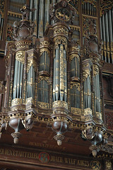 Lbeck, St. Jacobi (Schnarp) Tags: church st germany und hand thomas pipe hans kirche organ karl organo tyskland allemagne joachim kerk lubeck eglise emanuel orgel duitsland jacobi vorpommern friedrich koster mecklenburg kemper kirke orgue sohn deutschand stellwagen schuke hillebrandt richborn