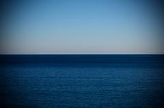 Desejo de infinito (LomU Grapher) Tags: blue sea mar nikon europe mare blu eu espana alicante infinito spagna 2012 desejo nikond200 lorenzom nikkor2470mmf28 lomugrapher