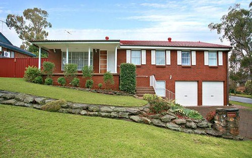 1 Tristania Ct, Baulkham Hills NSW 2153