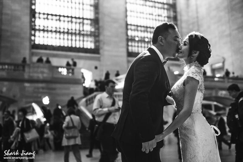 """""""紐約海外婚紗,婚攝鯊魚,自助婚紗,自主婚紗,婚紗推薦,美國紐約,New"""