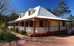 33 Jack Reid Road, Bawley Point NSW