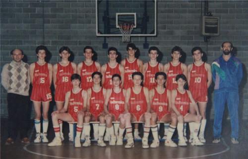 ITALTERMICA Collegno Basket 2