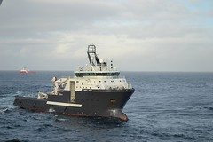 Olympic Hera (Haakoon) Tags: offshore ahts anchorhandler rigmove anchorhandling olympichera anchorhandlers songadelta