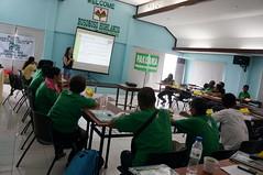 DSC00959 (PAKISAMA National) Tags: rice cluster philippines summit organic enterprise palay organizing ruraldevelopment bigas sustainableagriculture pakisama agriterra agricord