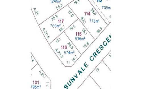 116 Sunvale Crescent, Estella NSW