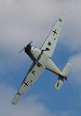 2014_09_0715 (petermit2) Tags: leicestershire battle airshow reenactment worldwar2 cosby secondworldwar bucker bestmann victoryshow bu181 bücker bückerbü181bestmann victoryshow2014 bü181
