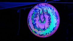2014 Om Festival - June 17-23 - by Mick Tobyn - Photo 1788 (TheDreamSeen.com - Event Photos & Videos) Tags: camping party music ontario canada abstract art nature reunion june festival project concert collingwood lounge solstice electronica meditation om trance alternative 2014