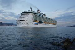 #navi #da #crociera #cruiseship #laspezia (mtricarico25) Tags: da cruiseship navi crociera laspezia portodilaspezia