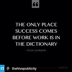 #Repost from @thehivepublicity with @repostapp --- Think positive, work hard, be consistent and you'll achieve success. @TheHivePublicity #quote #quotes #word #success #inspirarion #creatives #crew #ad #agency #branding #media #web #development #photograp (31d2e79f364131222edc52ad052e8120) Tags: from work word photography design 3d media with graphic quote web think ad hard australia melbourne more crew quotes agency be much positive now creatives success animations development branding repost youll videography socialmedia consistent achieve inspirarion repostapp thehivepublicity