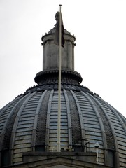 Dome (Wider World) Tags: england london flag pole ucl bloomsbury dome lantern universitycollegelondon williamwilkins