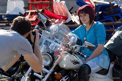 mot039 (avlepilin) Tags: girl moto motorcycle motorcyclist мотоцикл мотоциклистки