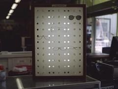 FLEXON (Patrick J. McCormack) Tags: mamiya film burlington analog glasses 645 vermont kodak grain portra 160 flexon