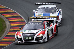 Audi R8 LMS Ultra (Jrgen Mayer) Tags: auto car sport race racecar racing audi rennen sportscar motorsport r8 sportwagen sachsenring rennwagen autorennen rennsport